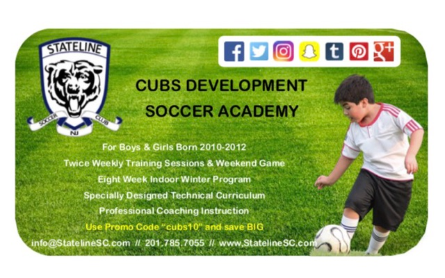 Cubs-Program-SSC